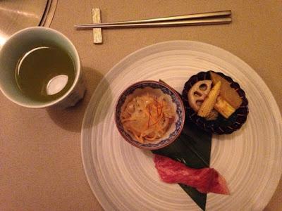 Yazawa: il wagyu giapponese va mangiato alla griglia