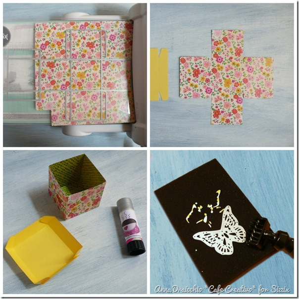 sizzix big shot plus starter kit-Happy Birthday in a Box-tutorial (2)