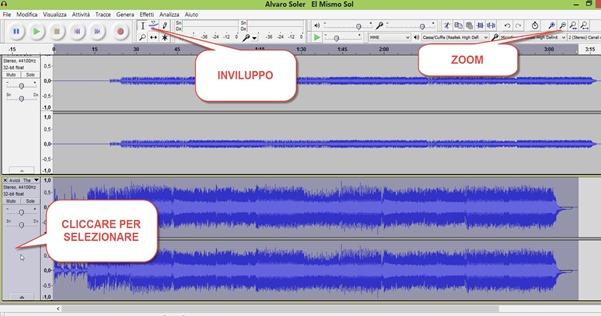 audacity-unire-due-canzoni