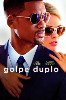 Baixar Filme Golpe Duplo (2015) Dublado Torrent Grátis
