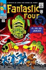 P00002 - Fantastic four #49