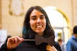 Vous êtes Le Corbusier un architecte, urbaniste, peintre, sculpteur et homme de lettres, à qui la Cité doit la Fondation suisse et la Maison du Brésil.  Découvrez l'intégralité du portrait à l'adresse suivante : http://bit.ly/1s0bnqK  La Cité est en évolution, vivez cette transformation : http://www.ciup.fr/saison-3/  Cette photo a été prise avec <3 par www.allianceinternationale.org et www.ciup.fr/access