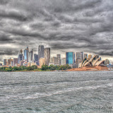 EnteringSydneyHarbour