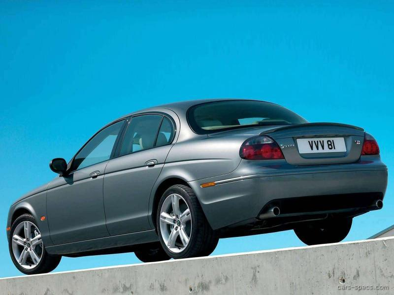 2003 jaguar s type r specifications pictures prices. Black Bedroom Furniture Sets. Home Design Ideas
