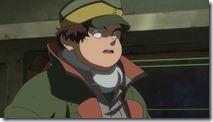 Gundam Orphans - 07 -11