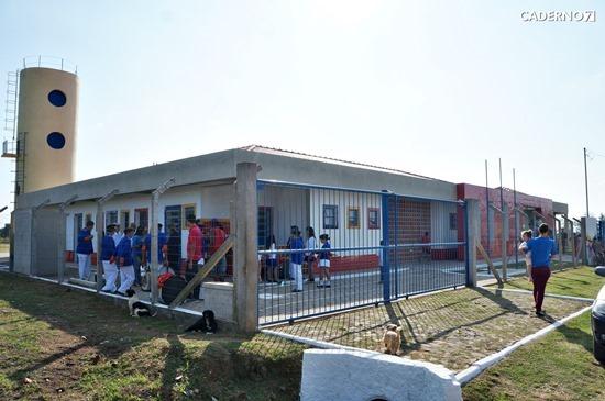 inauguração escola infantil pomares 27-10-2015 001