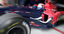 Scott Speed, Toro Rosso STR1