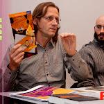 Antonio Gómez Schneekloth de Piles Editorial de Música, nos habló de una colección que les propuso el guitarrista Ruben Parejo, de autores… vivos. Ya no hace falta que pasen 100 años para que se edite esta música de autores actuales y vivos.