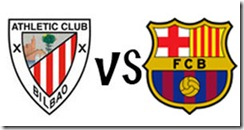athletic vs barcelona