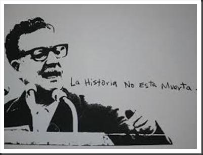 Sal vador Allende