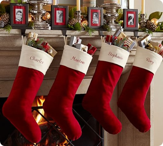 pb stocking