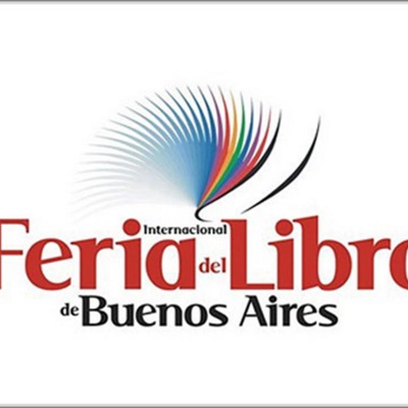 Todas las ediciones de la Feria Internacional del Libro (1a parte).