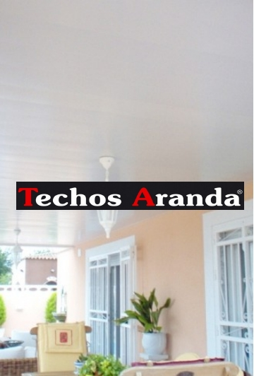 Techos en Barrio del Pilar