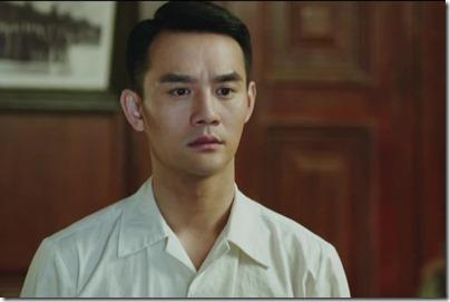 All Quiet in Peking - Wang Kai - Epi 03 北平無戰事 方孟韋 王凱 03集 03