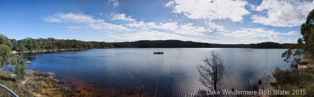 Lake-Windermere