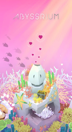 AbyssRium-Make your aquarium 1.2.7 screenshot 613524