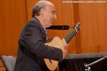 27: Concierto de Vihuela de José Miguel Moreno, homenaje a Dª Rosa Gil Bosque.
