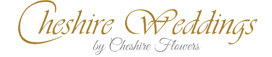 Logo - Cheshire Weddings by Cheshire Flowers
