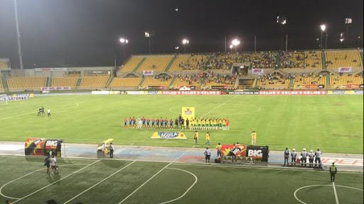 Estadio Jaime Moron