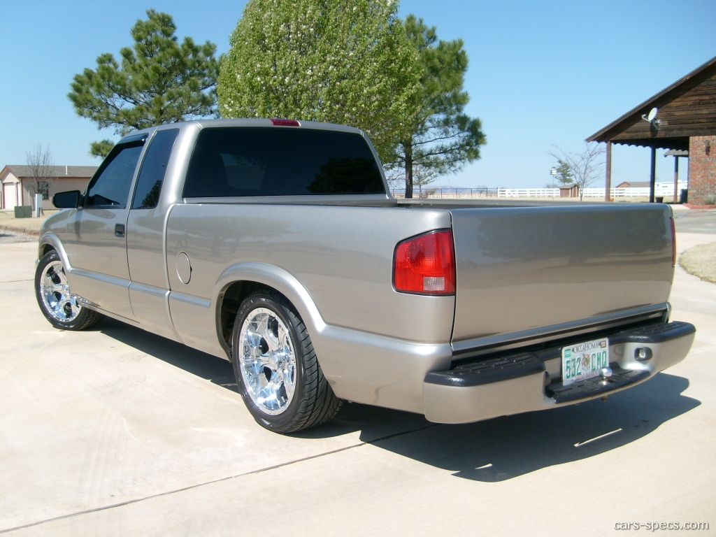 1995 gmc sonoma extended cab specifications pictures prices. Black Bedroom Furniture Sets. Home Design Ideas