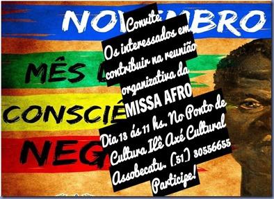 Missa Afro