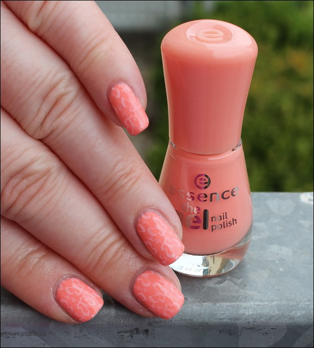Soft Summer Schmetterlinge Stamping Essence Sommer 05