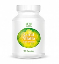 Coral Alfalfa / Корал Люцерна