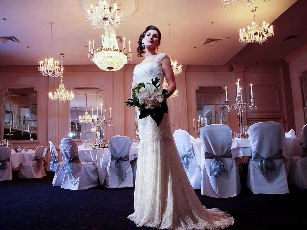 Information Weddings