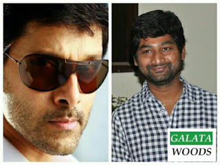 Vikram and Thiru new movie