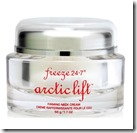 Freeze 24.7 Arctic Lift Neck Cream
