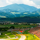 2014 Formula One Austrian Grand Prix, Red Bull Ring, Spielberg