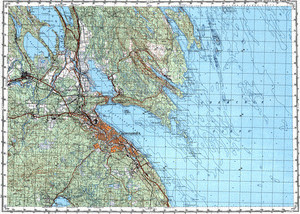 Map 100k--p36-081_082--(1989)