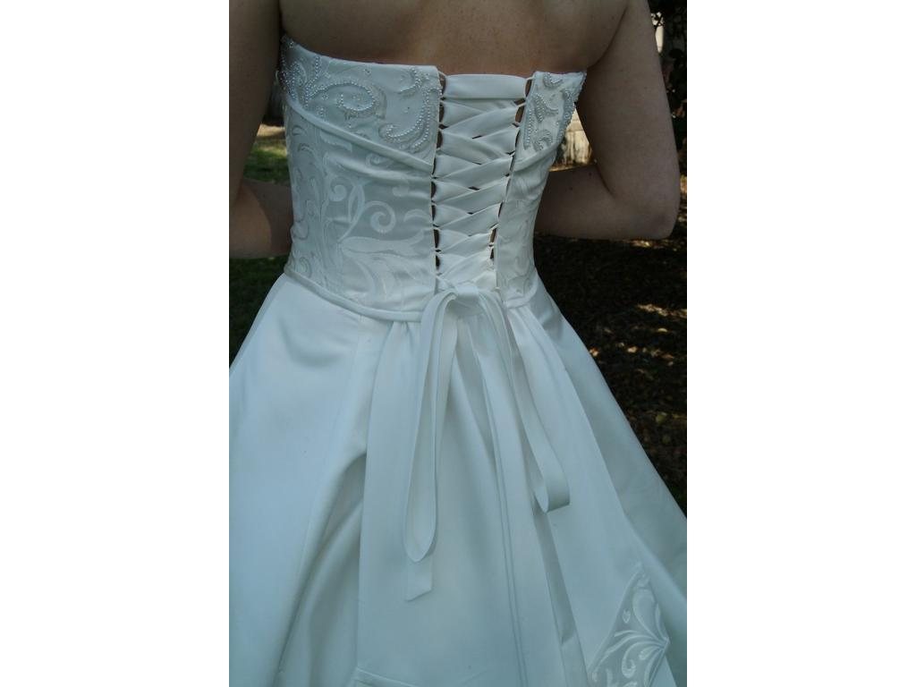 Racquel\'s blog: wedding dress sewing patterns