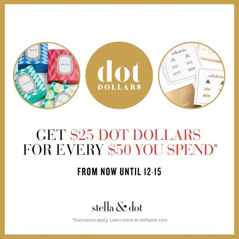 Earn Dot Dollars