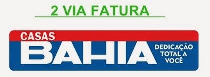 2-via-fatura-online-casas-bahia-www.2viacartao.com