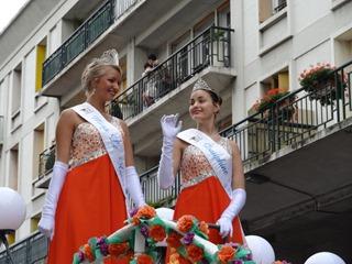 2015.08.16-033.1 Miss Le Havre et sa dauphine