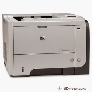 Hp laserjet enterprise p3015 printer series   hp® customer support.