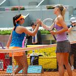 Christina McHale & Maria Sharapova
