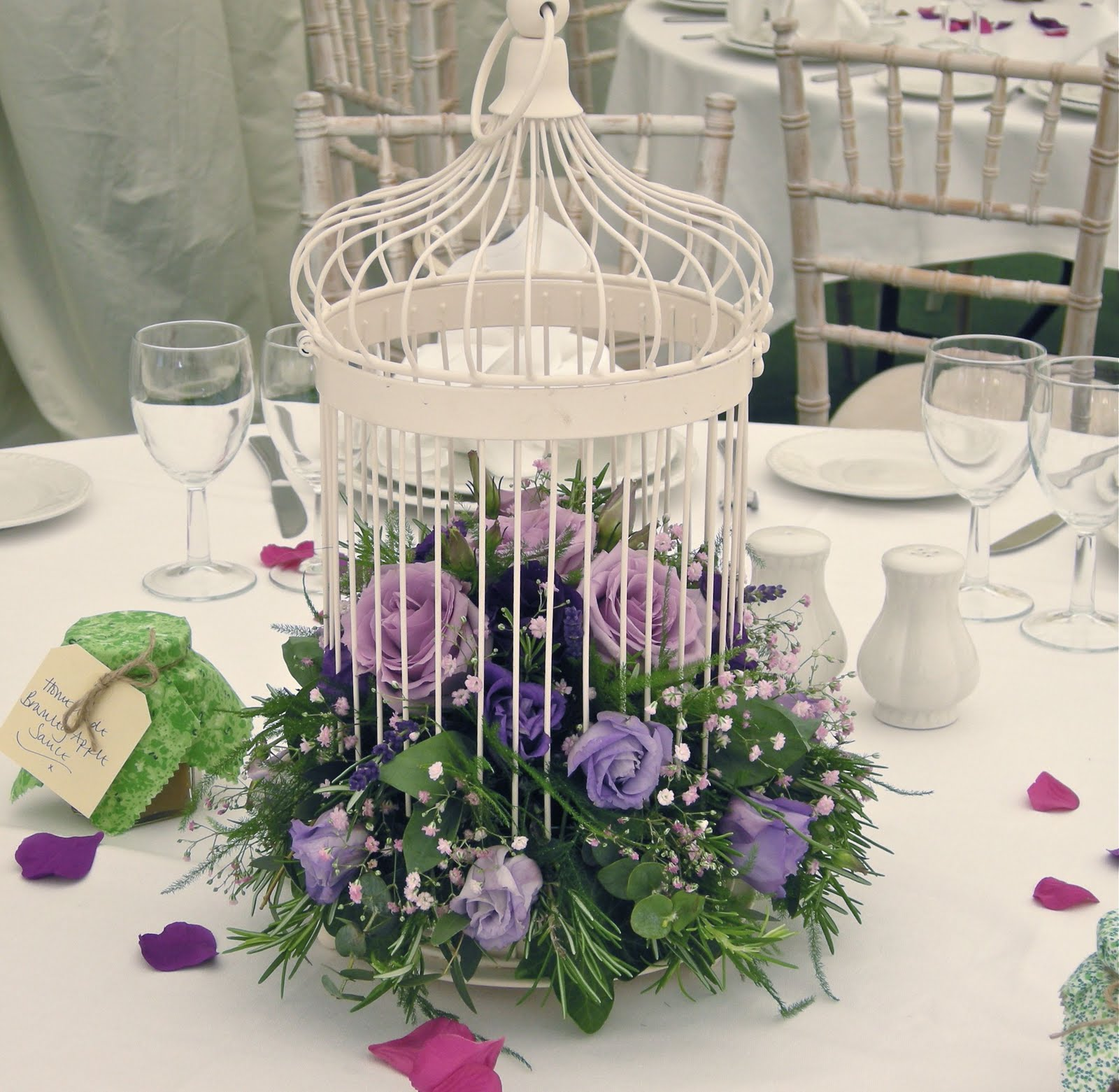 Beckys Country Style Wedding