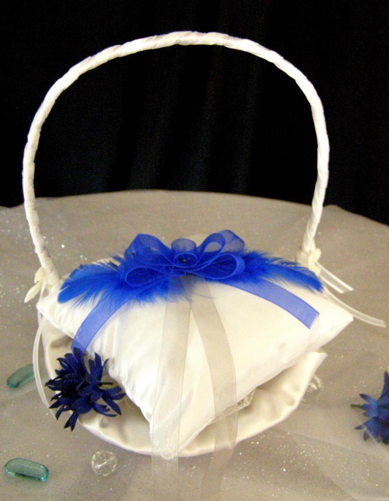 West Wedding Designs - Baskets