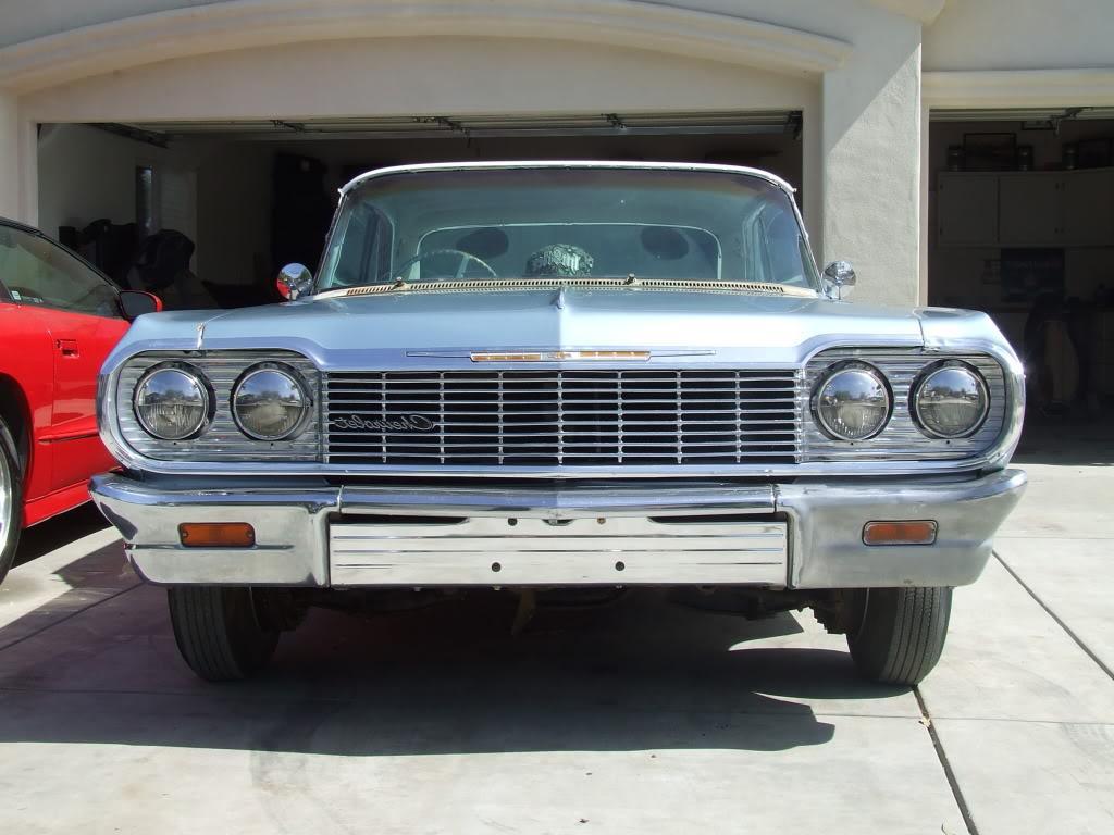 b8186 DSCF5516 1964 Chevrolet
