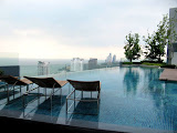 One bedroom for rent at Centric Sea Pattaya  Condominiums to rent in Central Pattaya Pattaya
