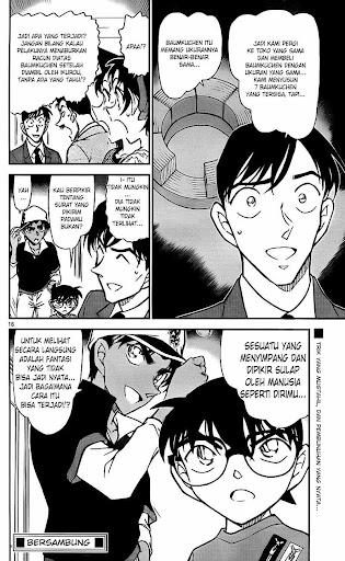 Detective Conan 782 page 16