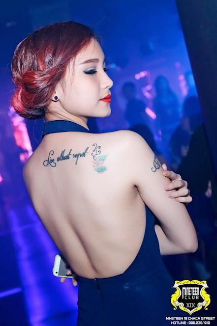 hot girl dj bao nhung 28