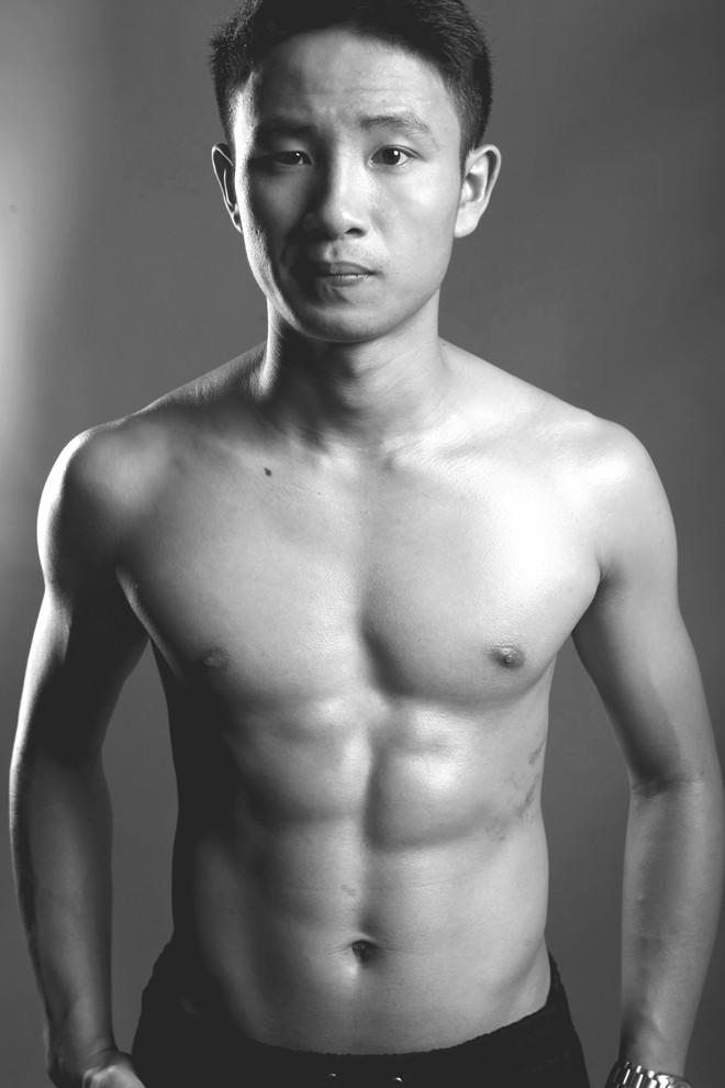 Top 10 Phai manh Viet coi ao khoe body