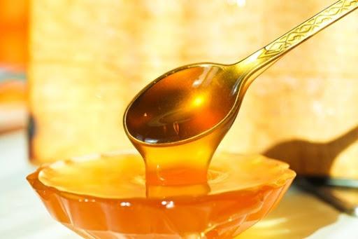 Крем из меда своими руками