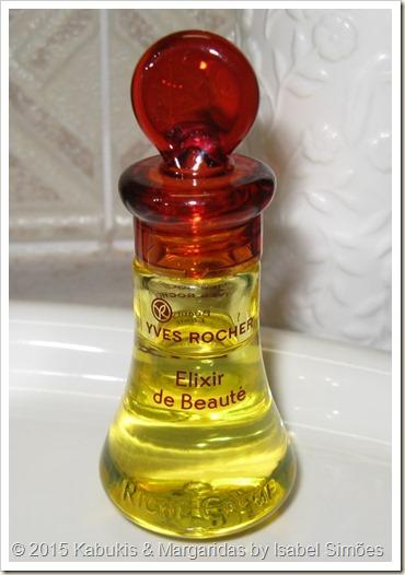 Elixir de Beauté Riche Crème da Yves Rocher