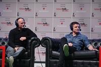 Felipe Contepomi & Brian O'Driscoll