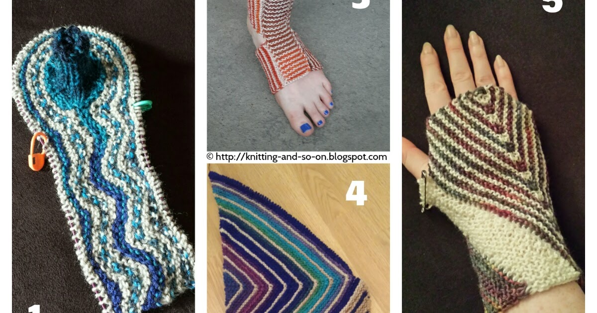 Epic Knitting Fails : Knitting and so on knit design fails or patterns that
