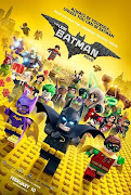 The LEGO Batman Movie (HDCAM)